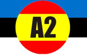 Hispaania keele eelkesktaseme kursus A2 internetipõhine e-õpe