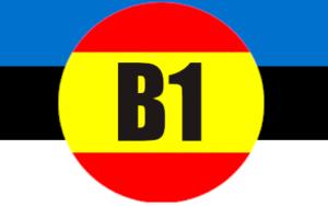 Hispaania keele kesktaseme kursus B1 internetipõhine e-õpe